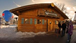 Monti Hütte